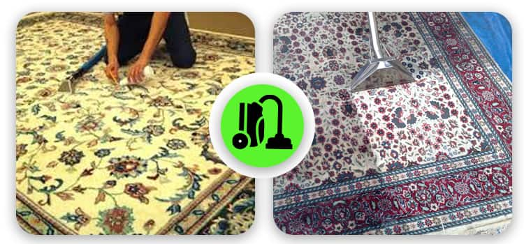 Best Rug Cleaning Hillcrest